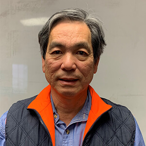 Vincent Hung-Yan Tse